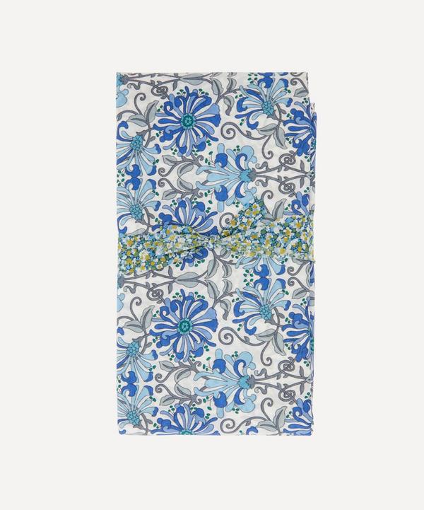 Liberty Fabrics - One Metre Pre-Cut Honeysuckle Tana Lawn™ Cotton