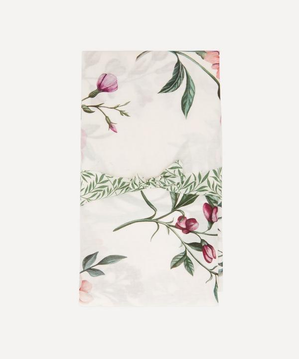 Liberty Fabrics - One Metre Pre-Cut Floral Academy Tana Lawn™ Cotton