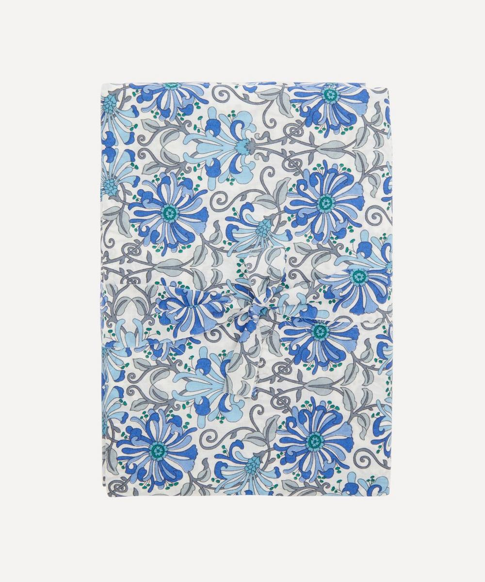 Liberty Fabrics - One Yard Pre-Cut Honeysuckle Tana Lawn™ Cotton