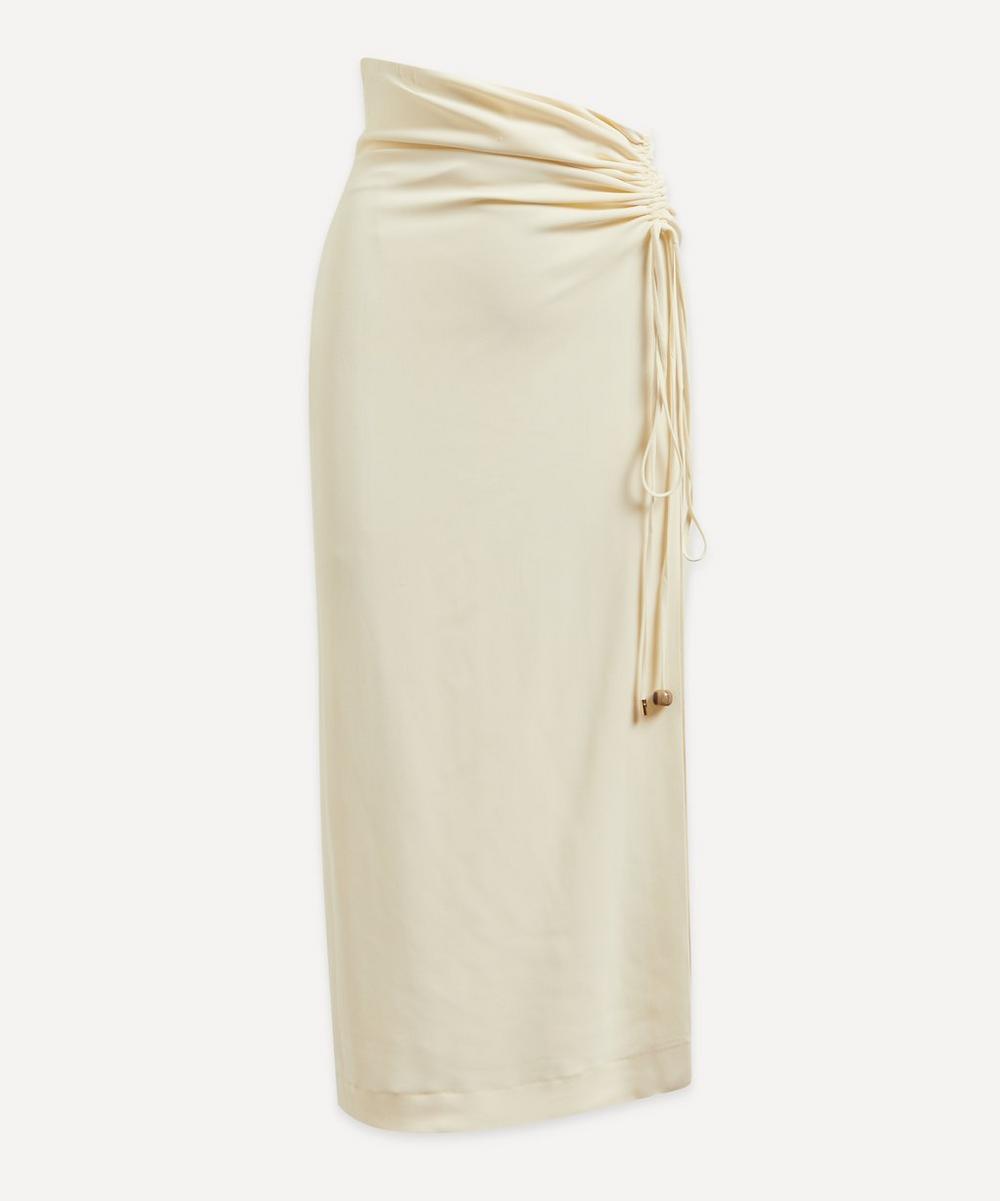Nanushka - Malorie Georgette Skirt