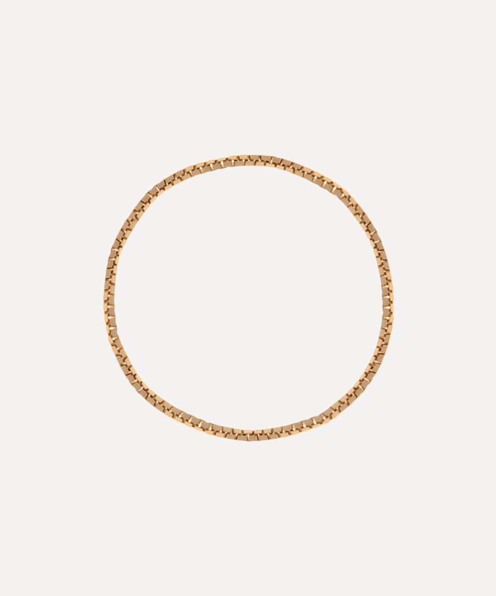 Atelier VM - Delizioso Essenziale Chain Ring