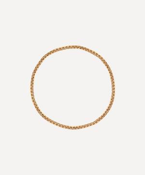 Delizioso Essenziale Chain Ring
