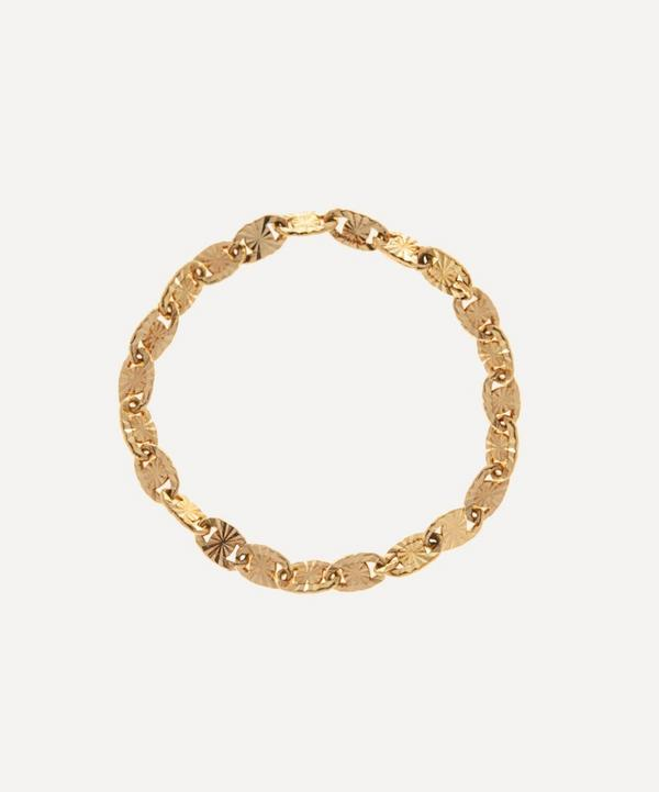 Atelier VM - Delizioso Oval Chain Ring