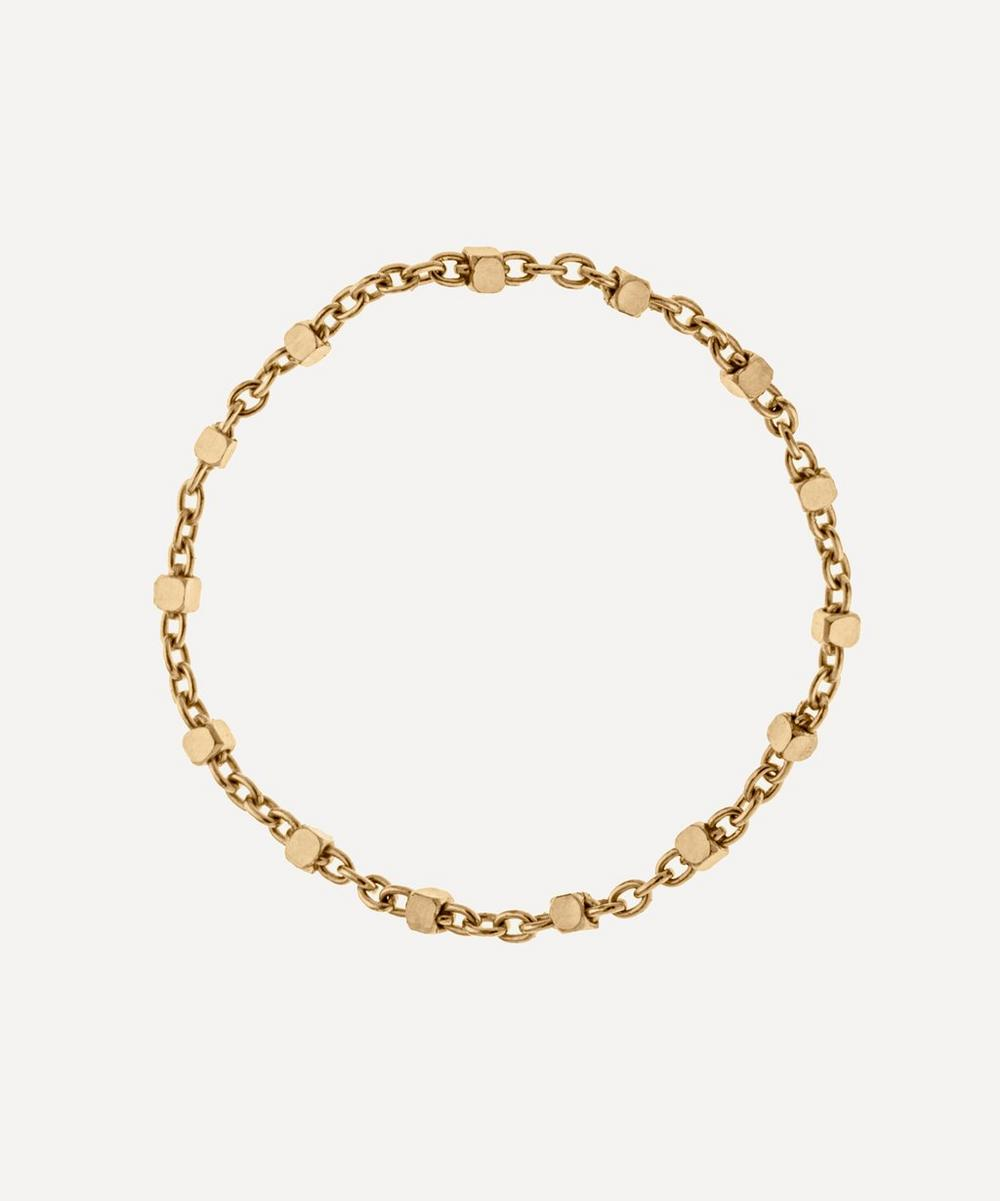 Atelier VM - Delizioso Quadrato Chain Ring