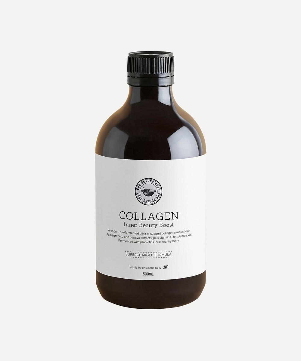 The Beauty Chef - COLLAGEN Inner Beauty Boost 500ml