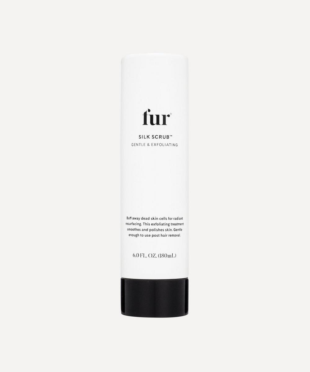 fur - Silk Scrub 180ml