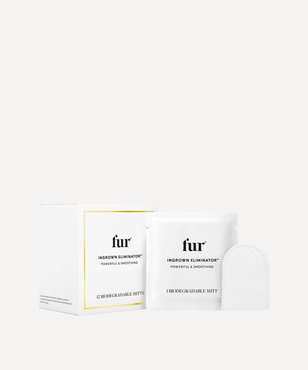 fur - Ingrown Eliminator 12 Wipes