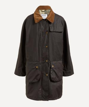 Barbour by ALEXACHUNG Rowan Wax Jacket