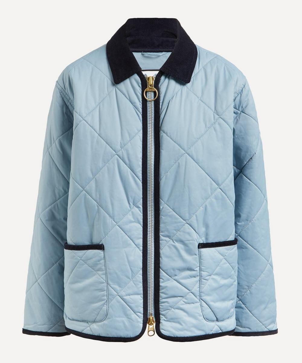 Barbour - Barbour by ALEXACHUNG Quilty Quilt Jacket