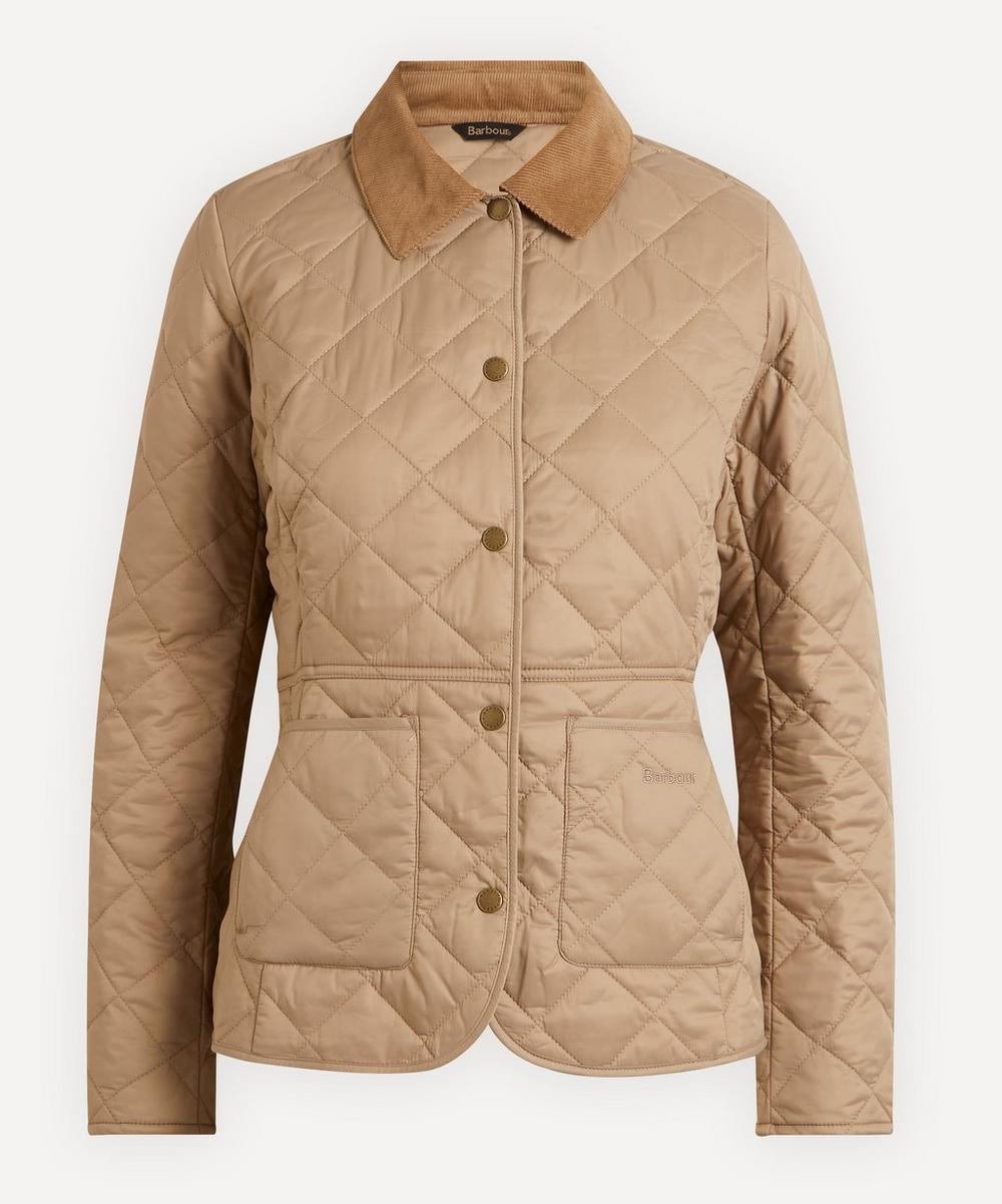 Barbour - Deveron Quilt Jacket