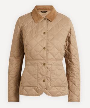 Deveron Quilt Jacket