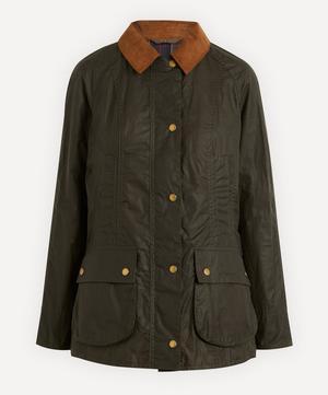 Lightweight Beadnell Wax Jacket