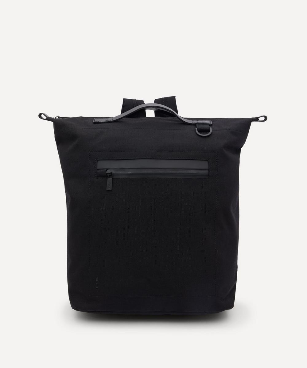 Ally Capellino - Hoy Travel & Cycle Rucksack