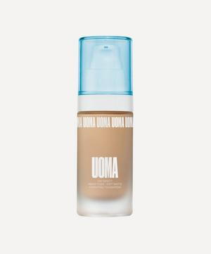 Say What?! Foundation in Fair Lady T2N
