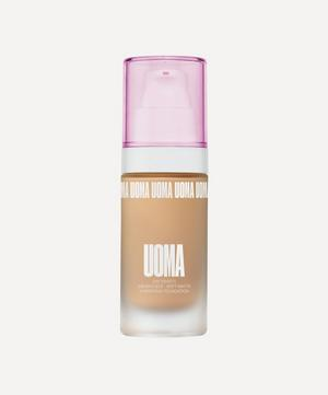 Say What?! Foundation in Honey Honey T1N
