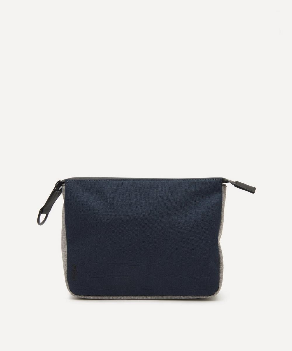 Ally Capellino - Wiggy Travel Cycle Washbag