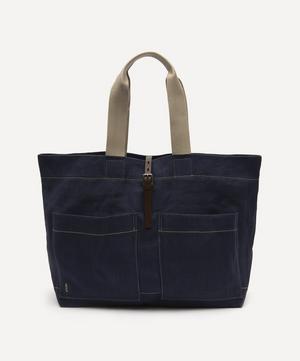 Tim Large Tote Bag