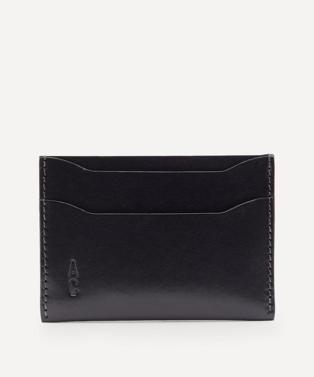 Ally Capellino - Pete Leather Cardholder