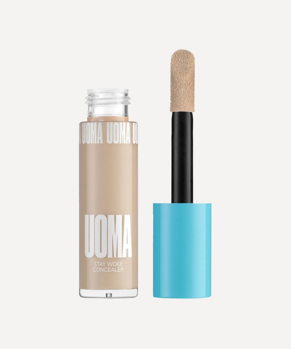 UOMA Beauty - Stay Woke Concealer in Fair Lady T1