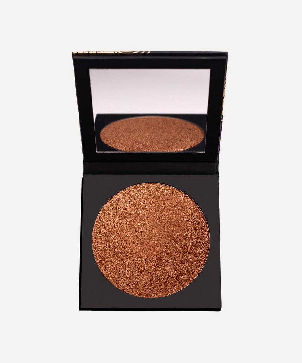 UOMA Beauty - Black Magic Carnival Bronzing Highlighter in Barbados