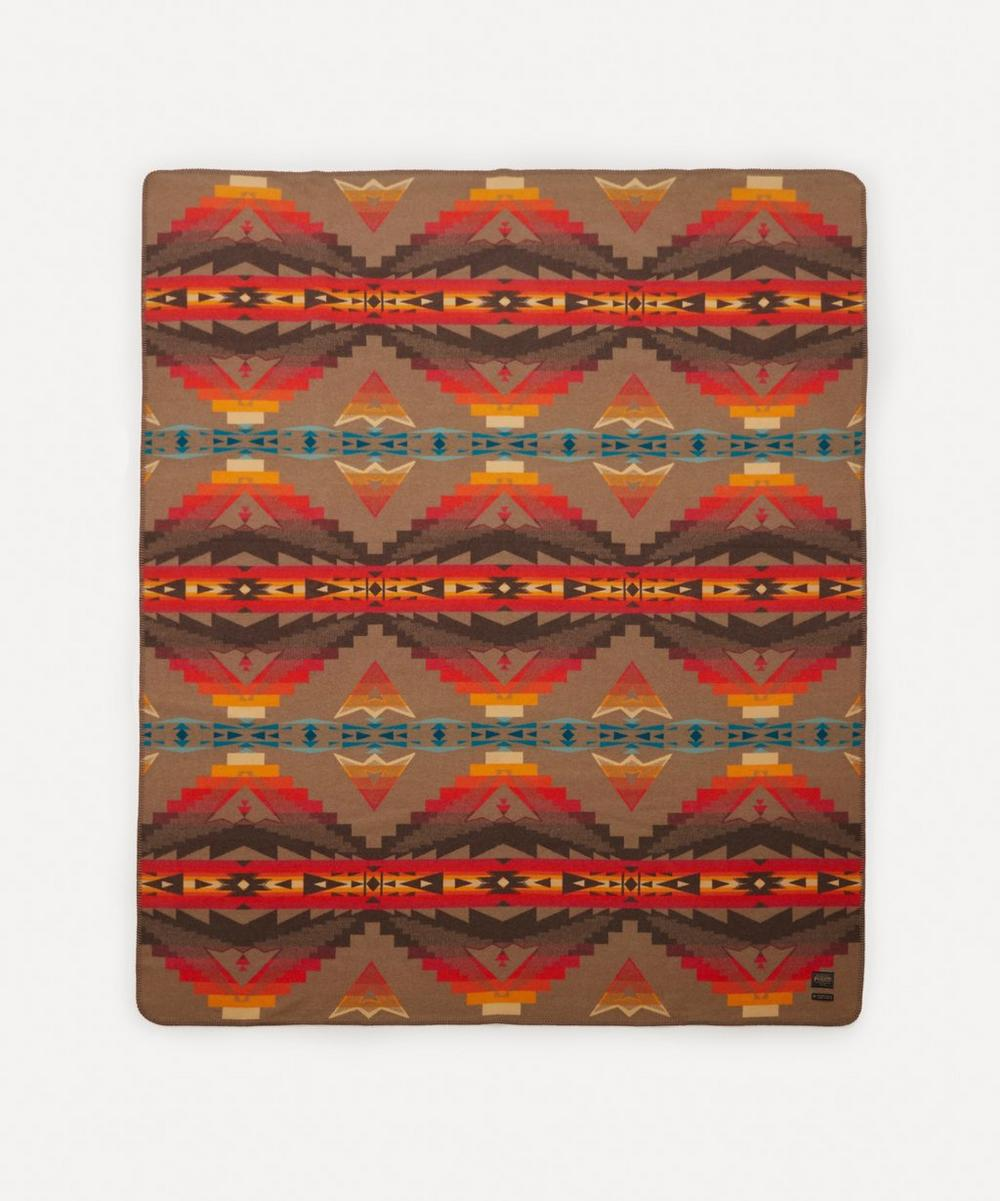 Pendleton - Craftsman Sierra Ridge Blanket
