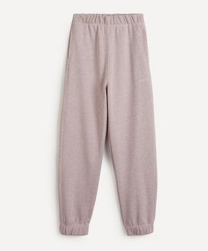 Isoli Recycled-Fabric Joggers