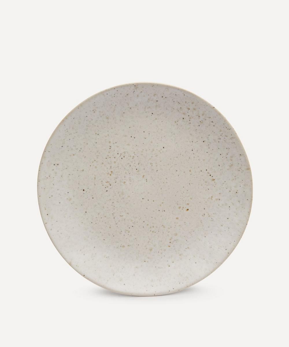 Soho Home - Roc Speckled Stoneware Side Plate