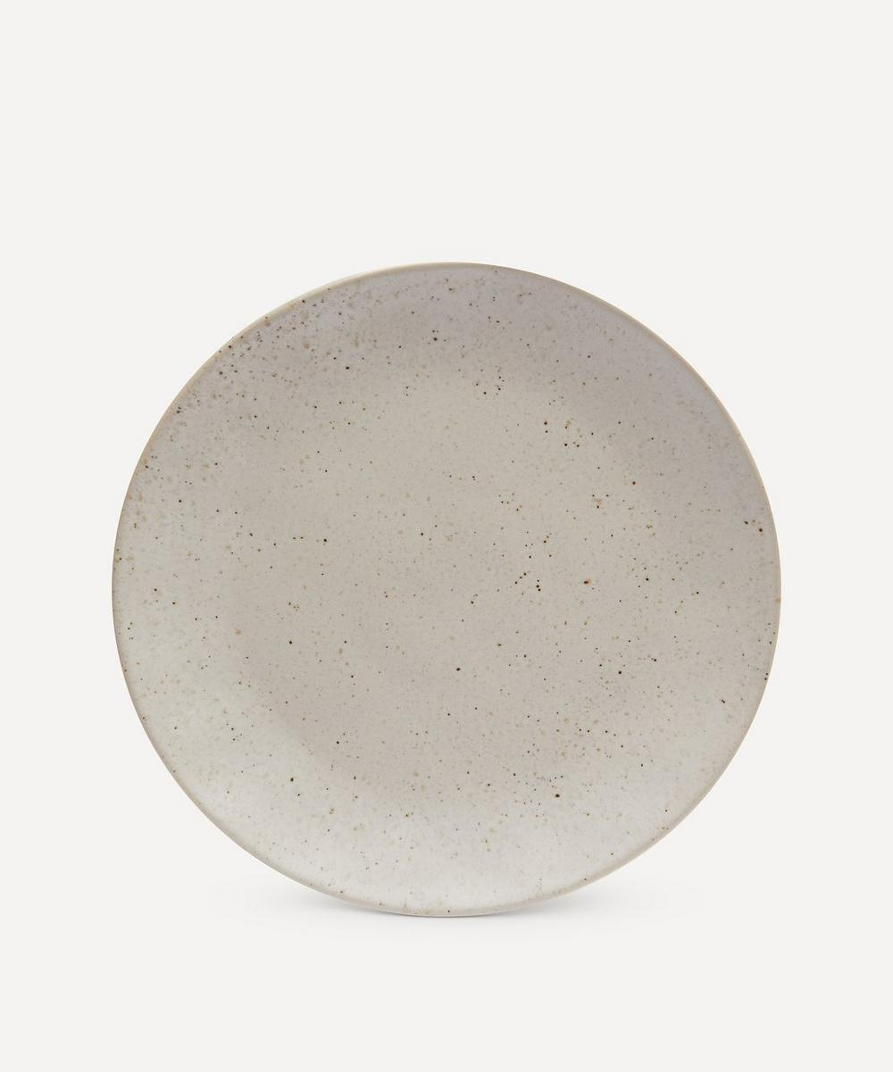 Soho Home - Roc Speckled Stoneware Dinner Plate