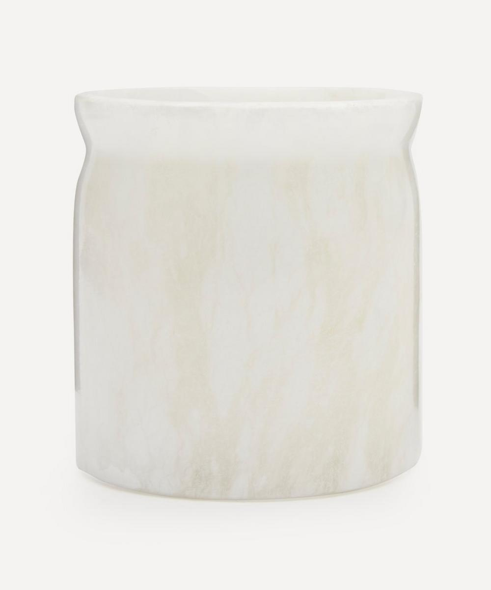Soho Home - Bianco Alabaster Candle 210g