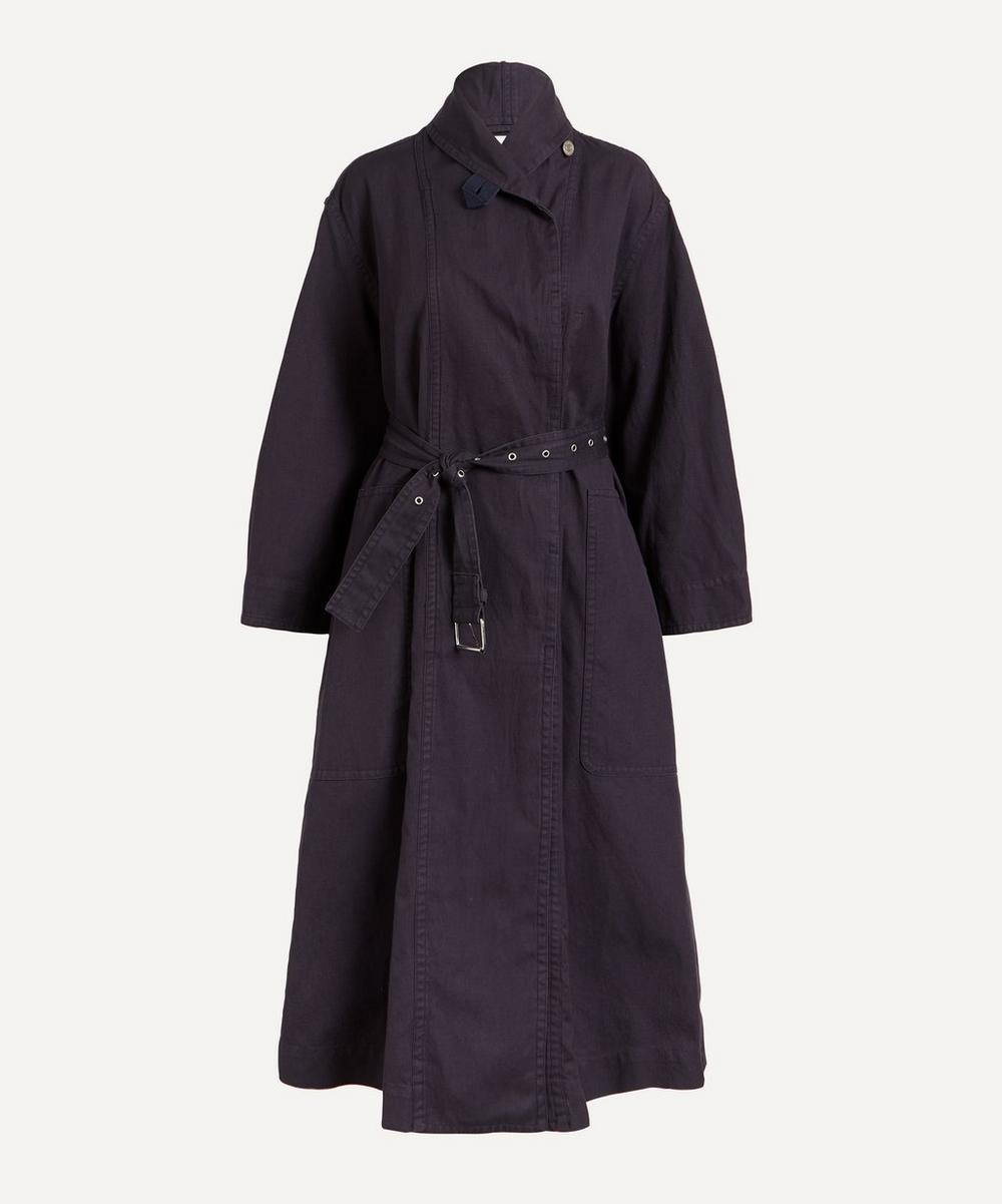 Isabel Marant Étoile - Peter Trench Coat
