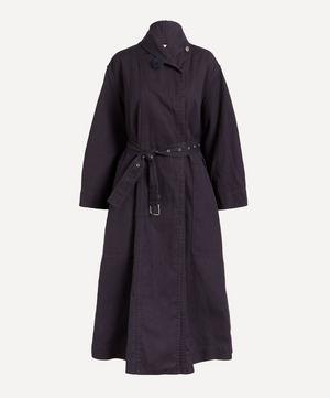 Peter Trench Coat