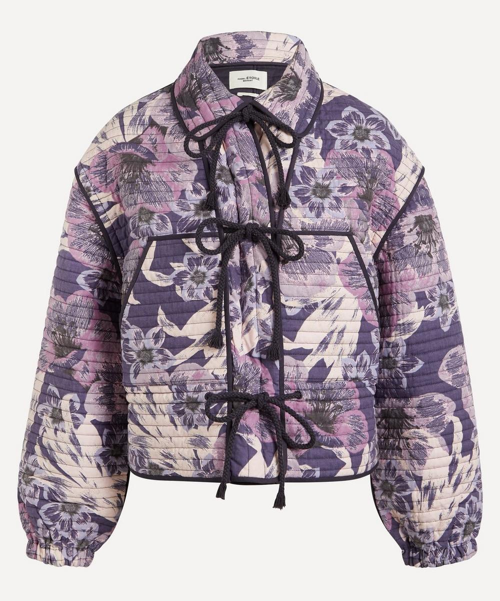 Isabel Marant Étoile - Haines Jacket