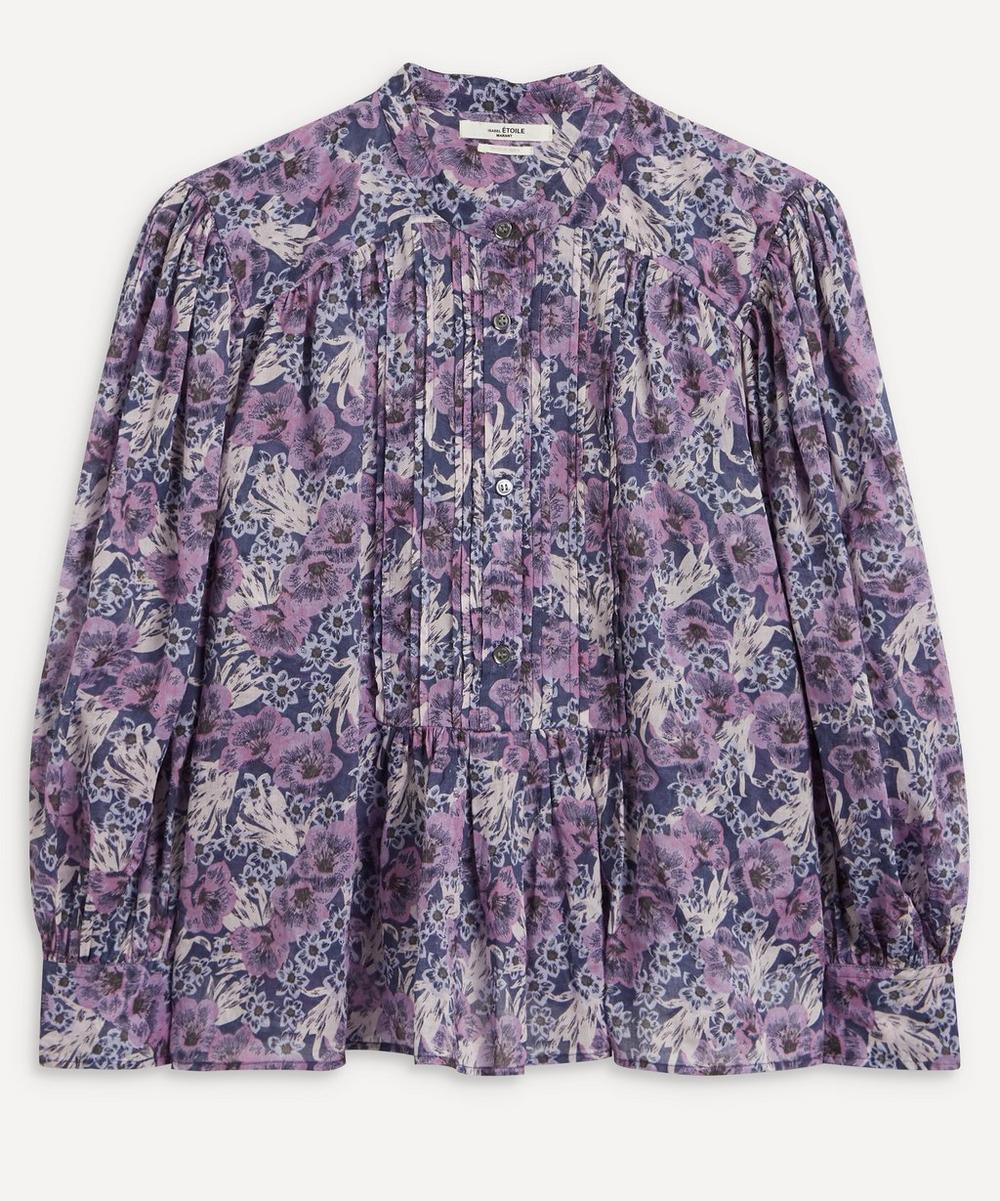 Isabel Marant Étoile - Adigra Floral Shirt