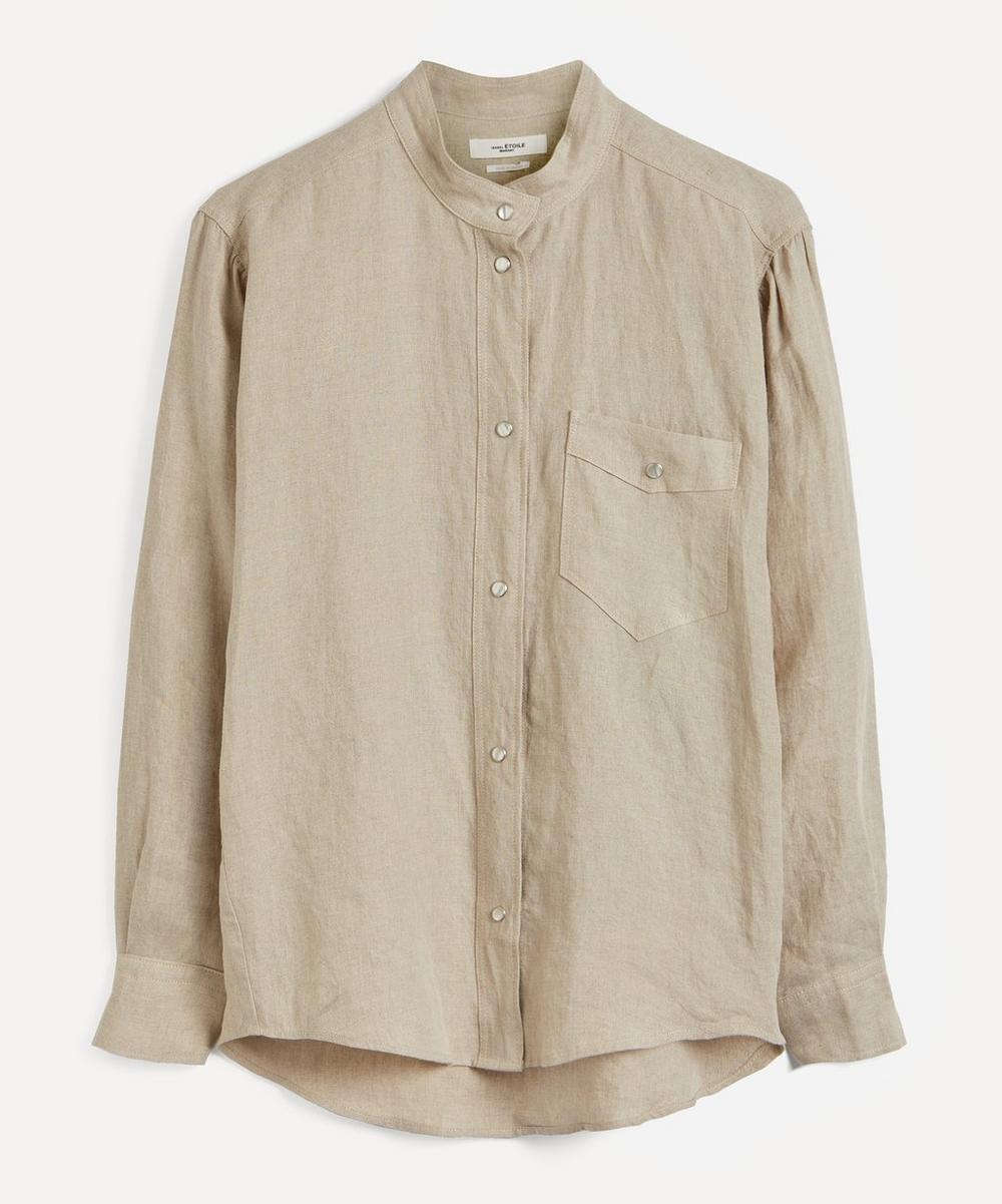 Isabel Marant Étoile - Nauru Chambray Shirt