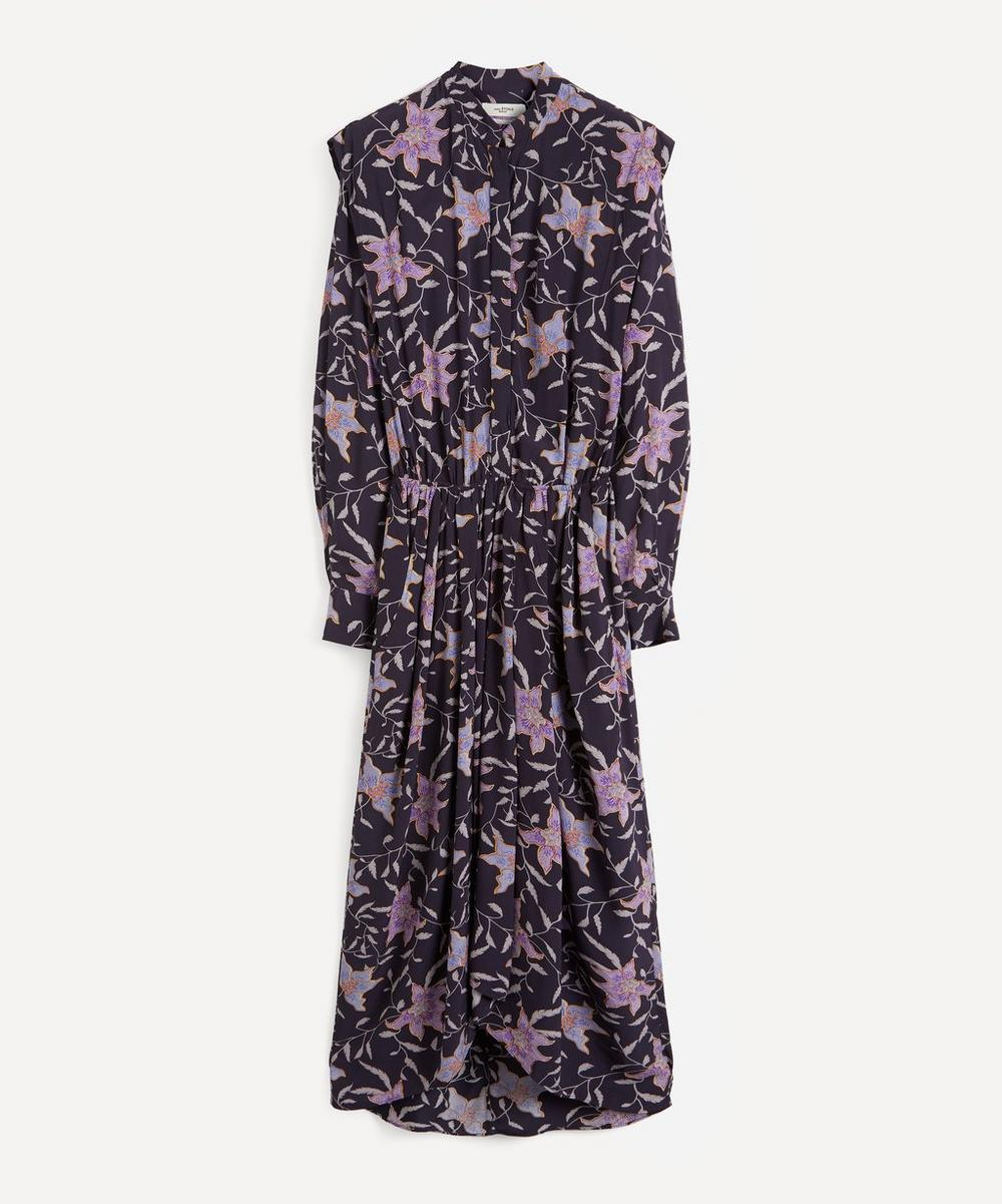 Isabel Marant Étoile - Okley Viscose Dress