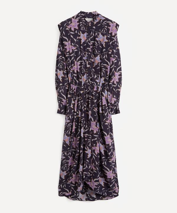 Isabel Marant Étoile - Okley Viscose Dress