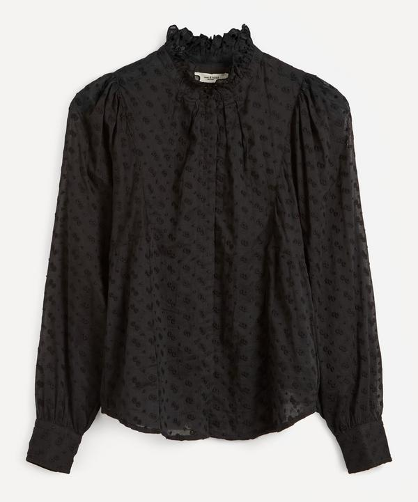 Isabel Marant Étoile - Terzali Embroidered Shirt