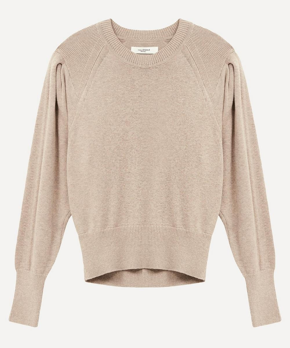 Isabel Marant Étoile - Charlise Cotton-Wool Jumper