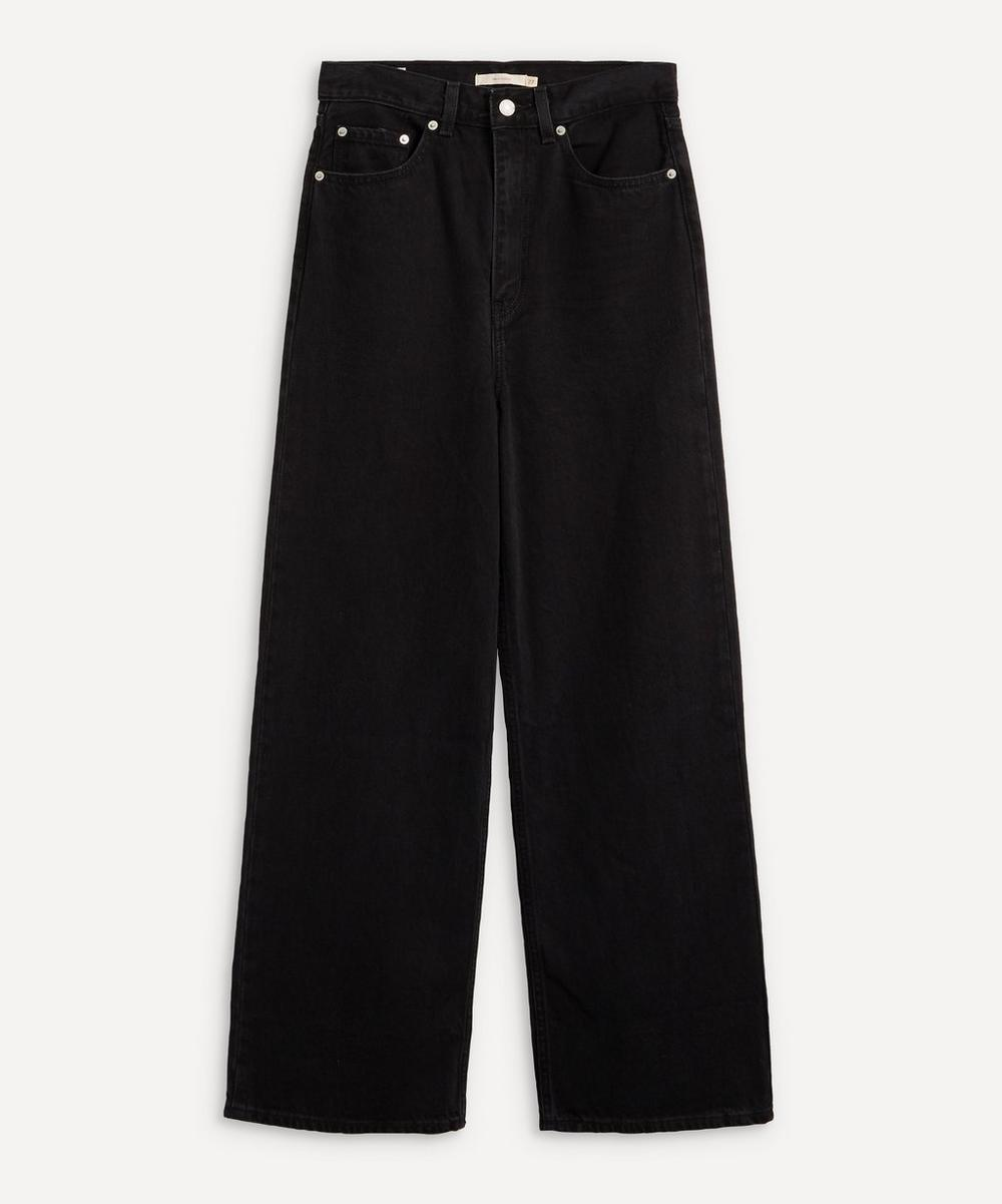 Levi's Made & Crafted - High Loose Jeans