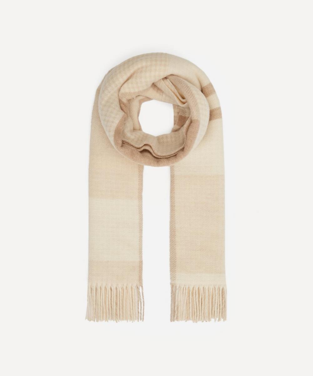 Holzweiler - Tableau Wool-Blend Scarf