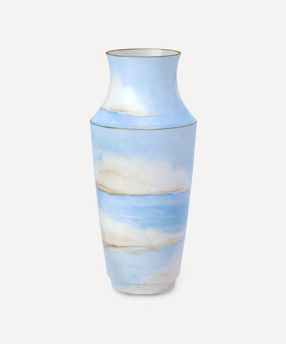 Jonathan Hansen x Marie Daâge - Ciels Bleus Athena Vase