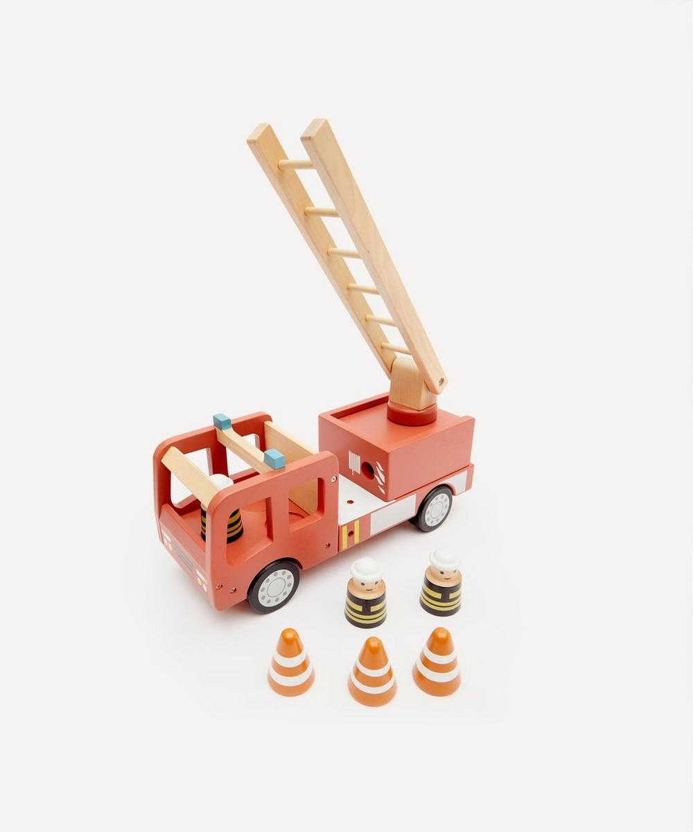 Kid's Concept - Fire Truck