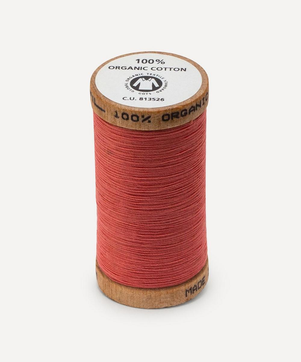 Scanfil - Mid-Pink Organic Cotton Thread
