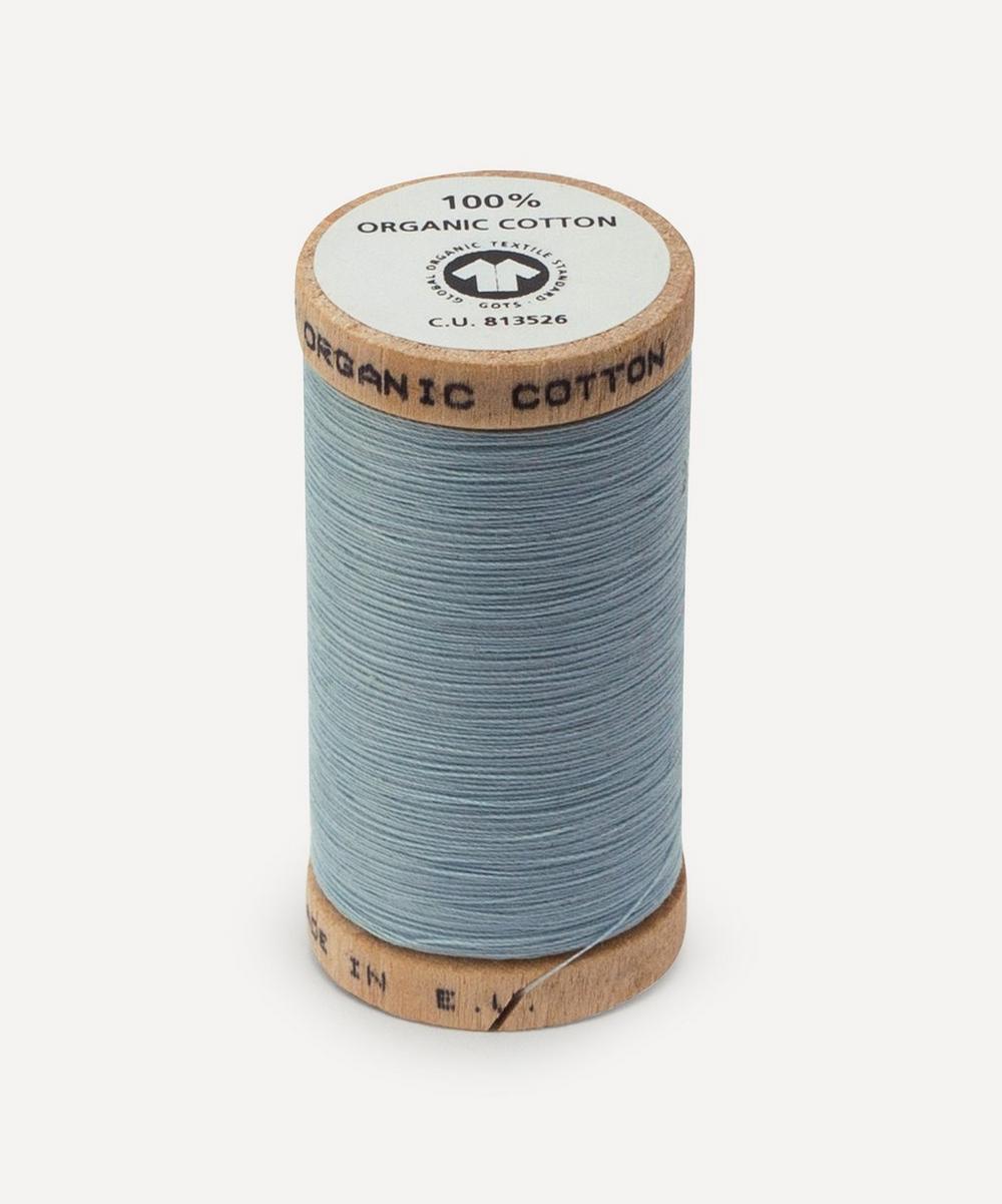 Scanfil - Off-Blue Organic Cotton Thread