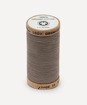 Light Grey Organic Cotton Thread