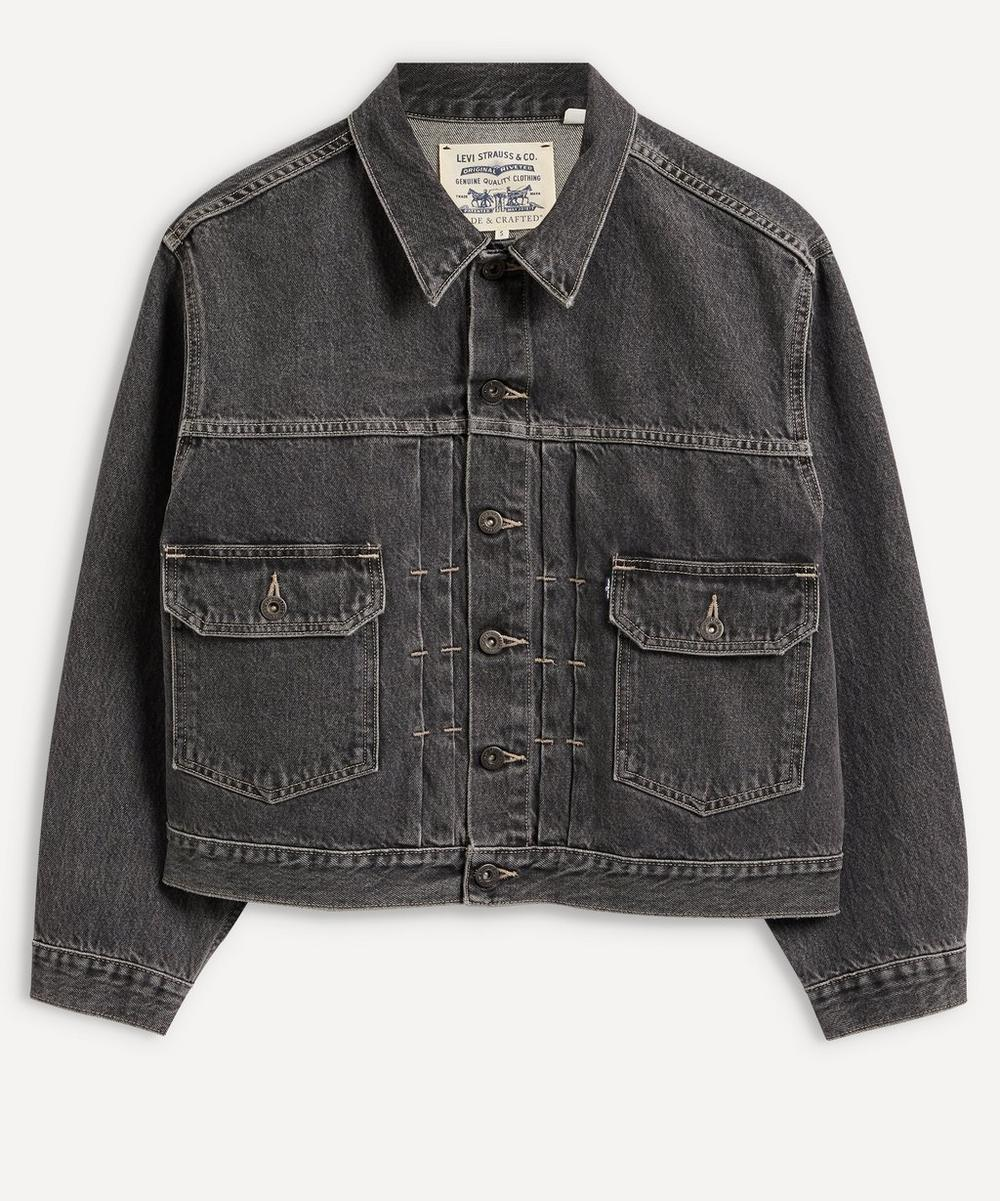 Levi's Made & Crafted - Type II Trucker Jacket