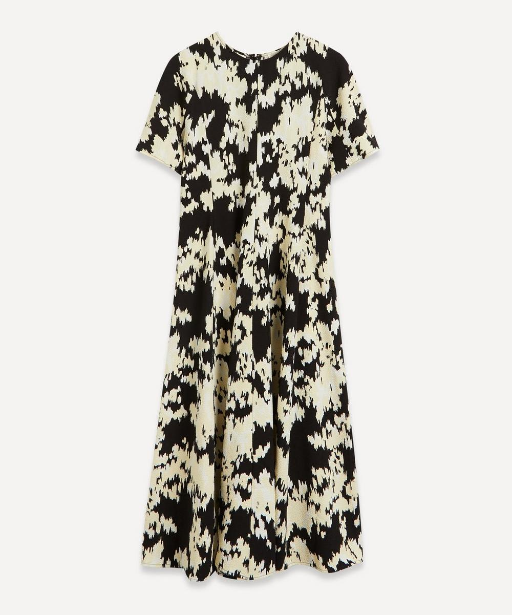 Stine Goya - Noise Print Mose Dress