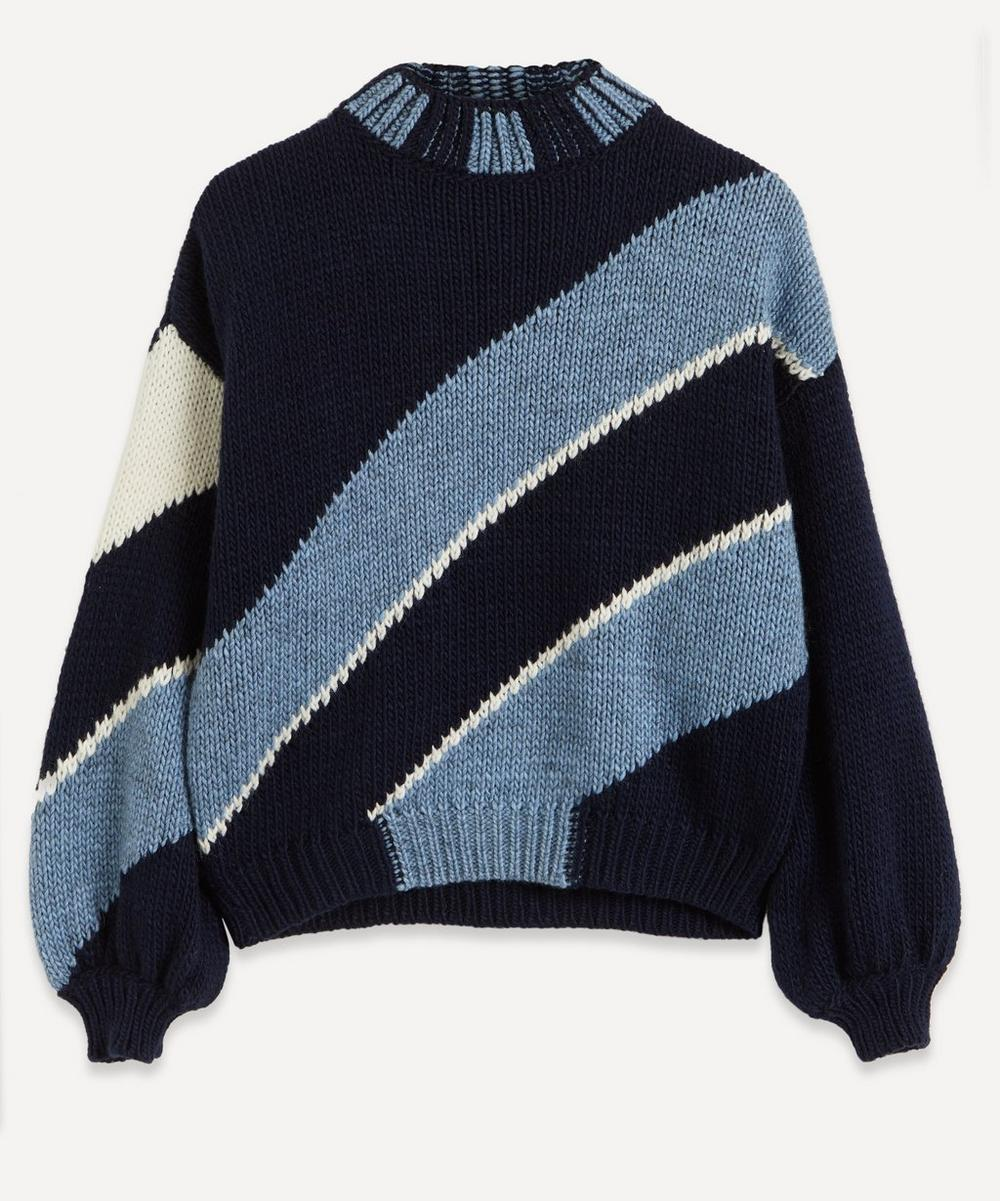 Stine Goya - Adonis Wool-Blend Jumper