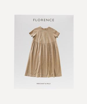 The Florence Sewing Pattern