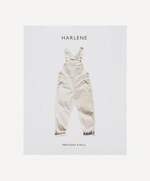 The Harlene Sewing Pattern